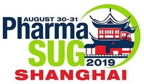 PharmaSUG2019 Logo