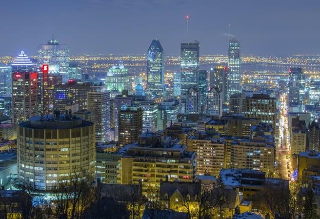 Veristat-Montreal-Quebec