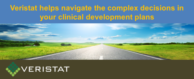 Veristat-Outsourcing in Clinical Trials West Coast Conference