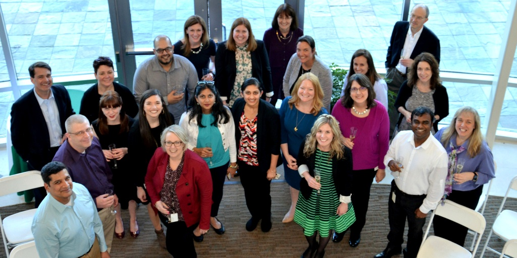 Veristat Celebrates an Opening Reception at ourNorth Carolina Office
